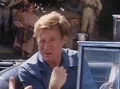 Havana Robert Redford's Blue Camp Shirt Cadillac