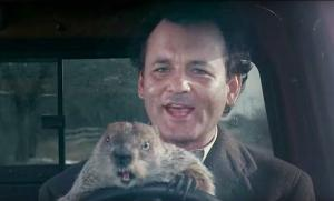 Ground hog Day in Winona: Who will break the spell?