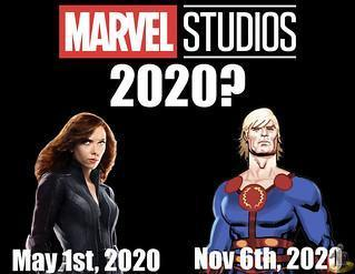 304 Days Without a New Marvel Studios Movie: Hollywood's New Nightmare?