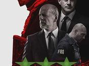 Film Challenge Crime Marauders (2016)