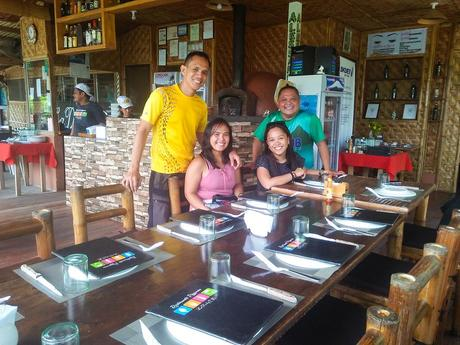 With Pinoy Travel Bloggers