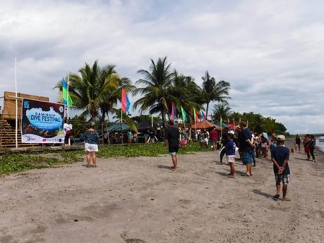 Camiguin Dive Festival has officially started