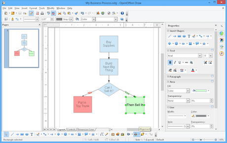 Top 5+ Best Free Visio Alternatives – 2019 Editions