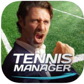 Best Tennis Games iPhone