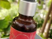 Juicy Chemistry Cold Pressed Rosehip Review