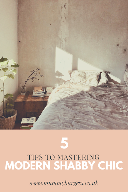 Mastering The (New) Shabby Chic Style: 5 Tips For A Stylish & Comfortable Home