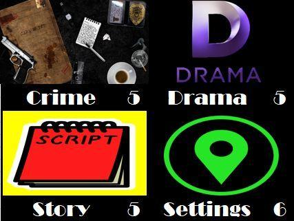 ABC Film Challenge – Crime – O – One Last Score (2015)