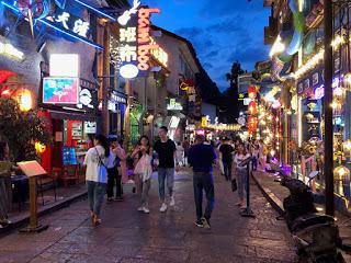 Guilin, China: Xingping's 20 RMB View & Yangshuo's West Street...