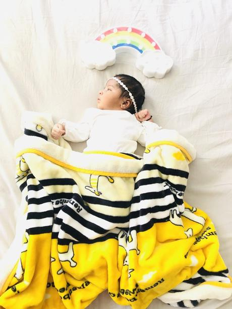 baby blanket, soft baby blanket online, luvlap baby balnket