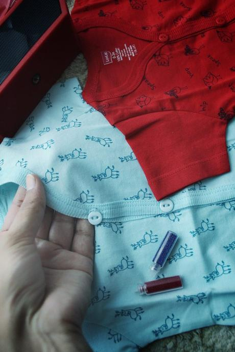 Baby Essentials for New Moms featuring Luvlap India