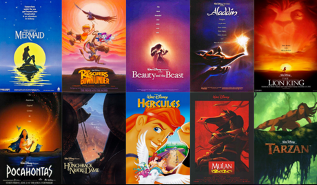 What Will Disney Do When It Runs Out of Classics to Remake?