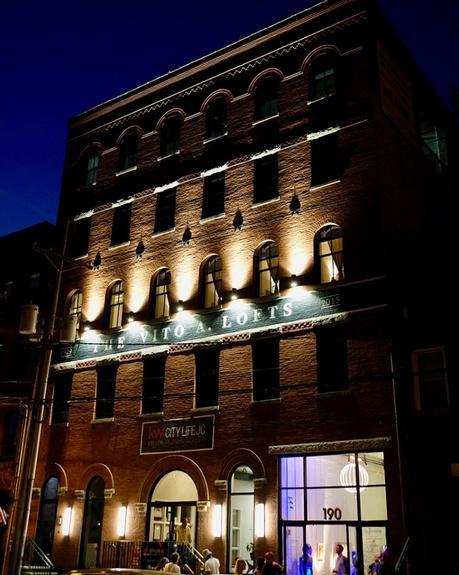 AROUND TOWN: New Art Exhibit Opens in Jersey City