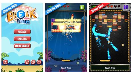 Best Brick Games Android/ iPhone