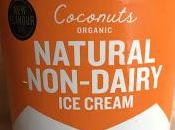 Coconuts Organic Choc Orange Swirl Dairy Cream