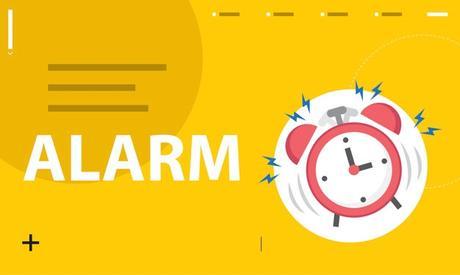 Alarms