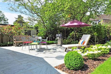 Backyard Summer Trends for Homeowners