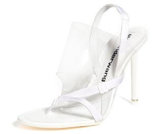 Shoe of the Day | Alexander Wang Kaia Sandals