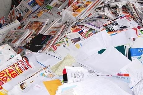 paper-recycling-waste-ecology