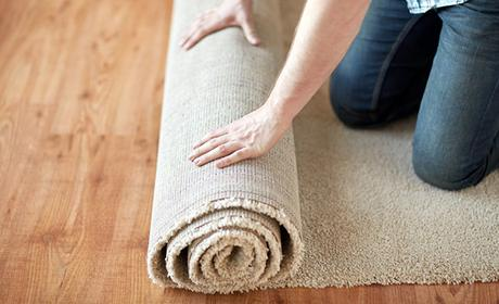 The Beginner's Guide to Laying Carpets