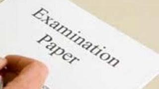 Paper - Examination