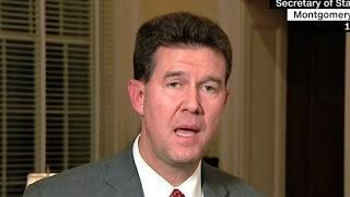 U.S. Senate Hopeful John Merrill Overlooks Indiscretions Blame America's Moral Culture That Room
