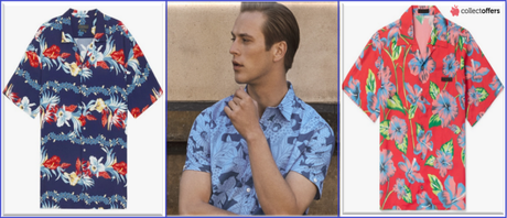 4 Stylish Ways to Wear Floral Print Shirts This Summer