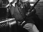 Cagney's Leather Jacket White Heat