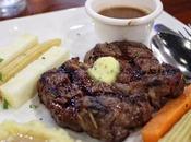 Roberto's, Filipino American Steak House
