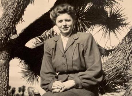 Remembering Barbara Low