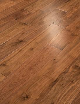 Lacquered Wood Flooring