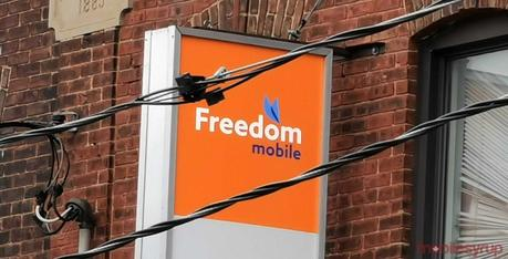 Freedom Mobile service is coming to Lethbridge, Alberta on August 1st