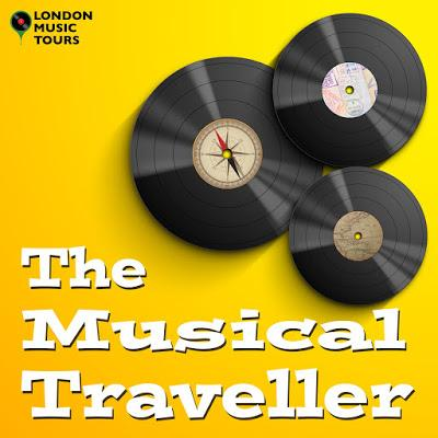 The Musical Traveller No.2. The Magical Mystery Tour, Liverpool