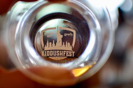 Brisket + Whisky = Kiddushfest! Our DEFINITIVE Recap PLUS a Q+A with The Wandering Que!