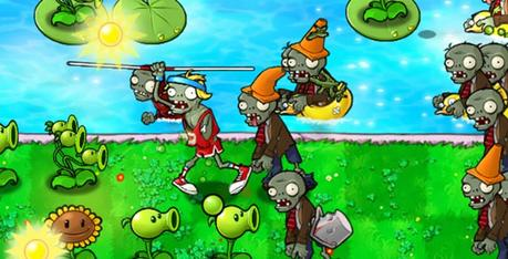EA announces Plants vs Zombies 3, pre-alpha available now on Android