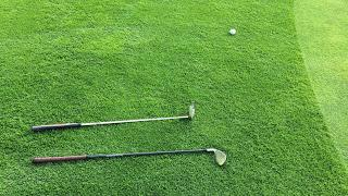 mental clarity golf