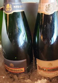 From Improv to Cellar Master: Meet Émilien Boutillat Cellar Master at Piper-Heidsieck