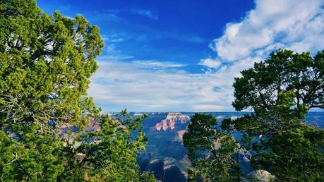 Grand Canyon Tour for Mandarin Speakers