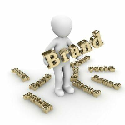 identify brand