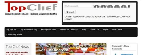 TopChef.com is it a UDRP waiting to happen?