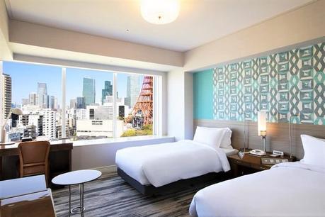 Best Family Hotels in Tokyo