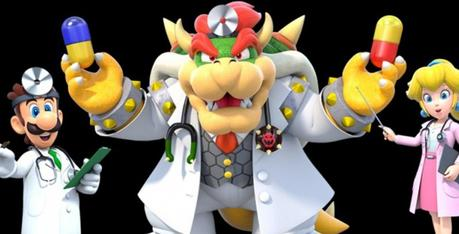 Nintendo's Dr. Mario World passes 5 million downloads in its first week