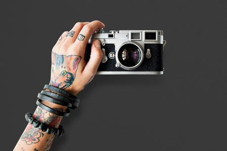 The Complete Tattoo Photography Guide