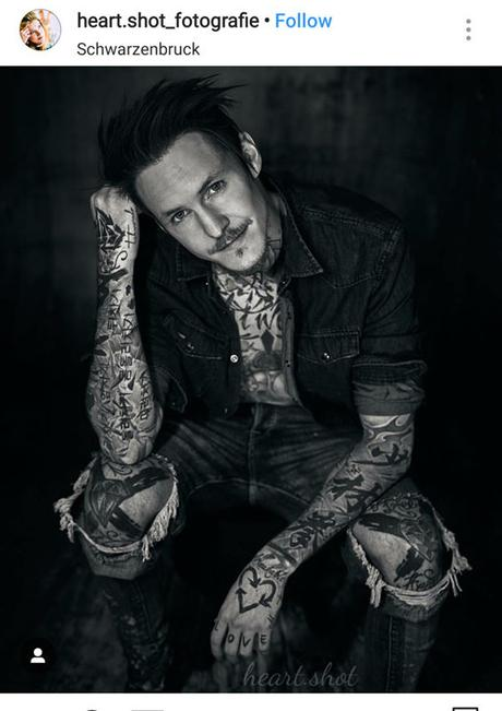 Tatto Photography