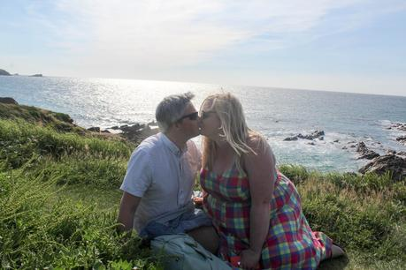 A Child-Free Escape To Cornwall