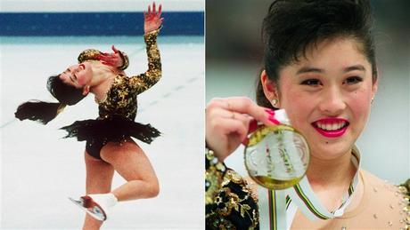 Kristi Yamaguchi Net Worth up from Ice Maiden to Wise Maiden