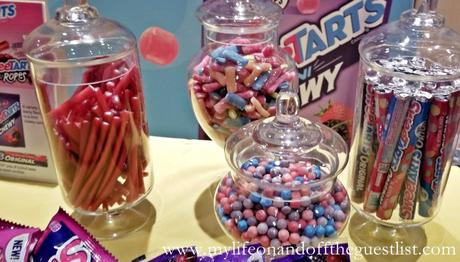 Oldies but Goodies: NERDS, SweeTARTS, and Black Forest Gummy Bears