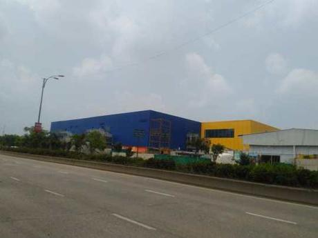 Is No One Else Hyped About IKEA in Navi Mumbai?