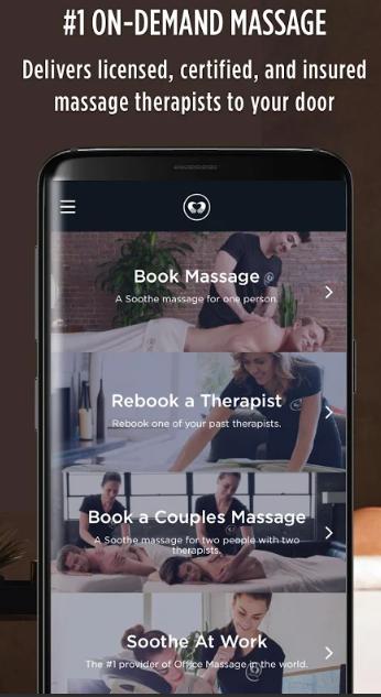 Beauty Gets An Uplift | Uber for Massage Industry Grows Multi-Billion $$