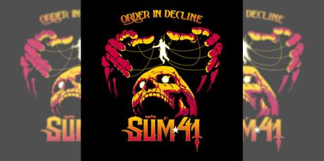 Sum 41 Order In Decline Album Review + Interview