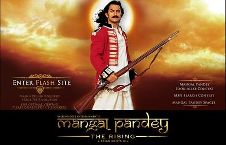 remembering Mangal Pandey ~ who was the GG during 1857 ??